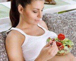 Как повысить иммунитет во время беременности
