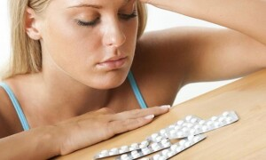 Препараты для снятия боли при менструации