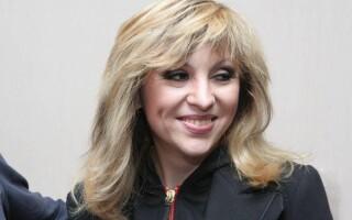 Дочь певицы Легкоступовой рассказала о её состоянии: У мамы не было проломленной головы и ссадин на лице
