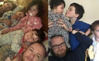 Умирающий от рака отец начал вести предельно честный дневник, узнав свой диагноз