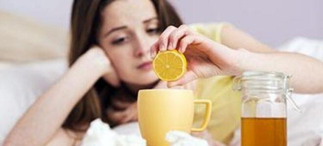 Как лечить сезонные болезни