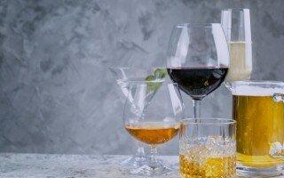 Трезвый алкоголик. Как человек может внушить опьянение