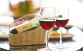 Немного алкоголя помогает от диабета — совет от китайских учёных